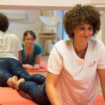Rückbildungsgymnastik ohne Kind in kleinen Gruppen